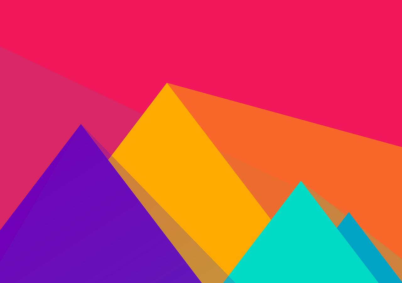 colori del tuo sito internet