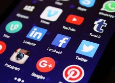 tendenze social sito