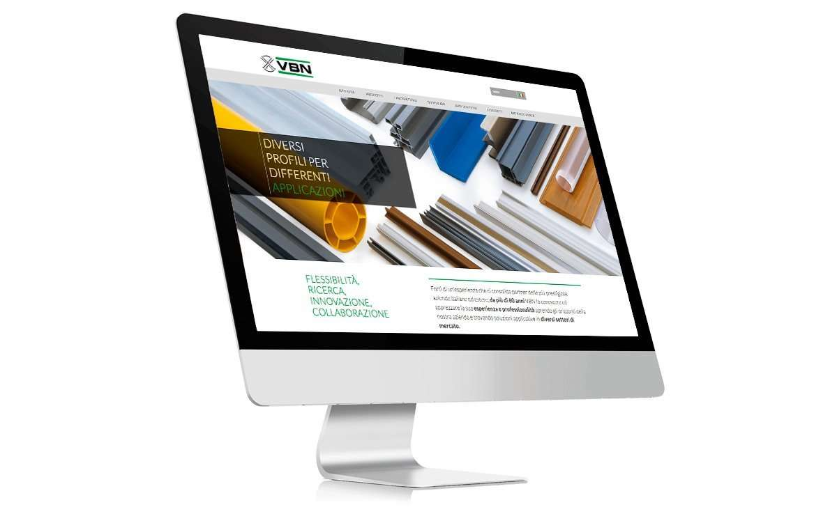 vbn website