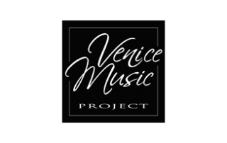 Venice Music Project logo