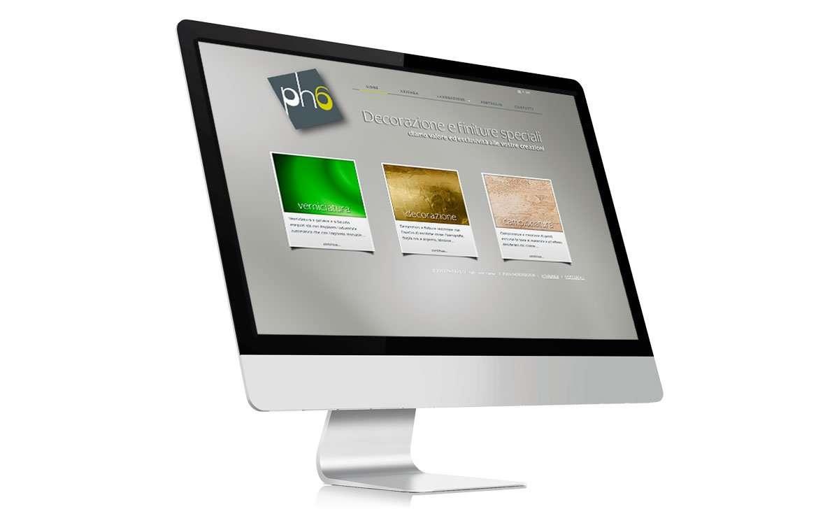 computer web project ph6