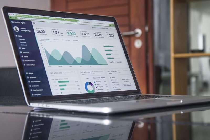 monitoraggio web agency