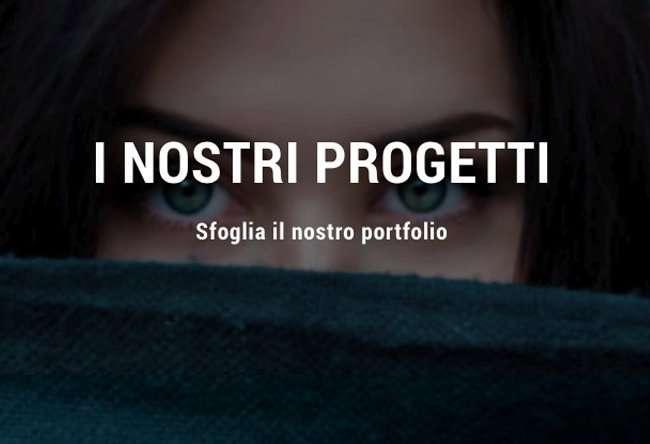 portfolio studio imagina web agency