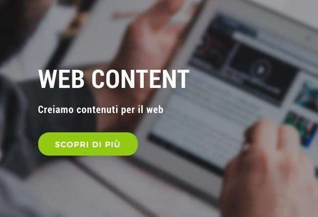 web content studio imagina web agency