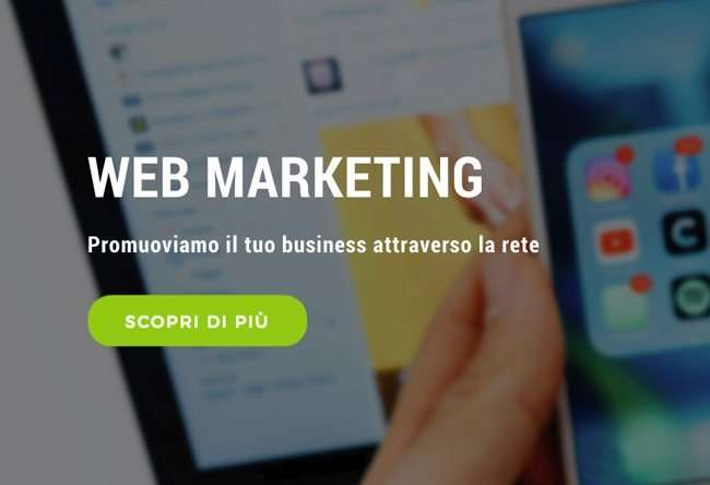 web marketing studio imagina web agency