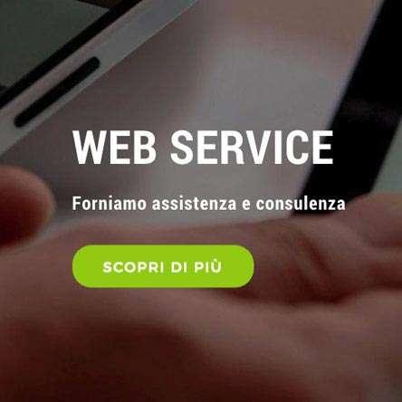 Imagina Web Agency Treviso: Web Service