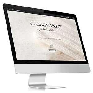 Web Site: casagrande.store