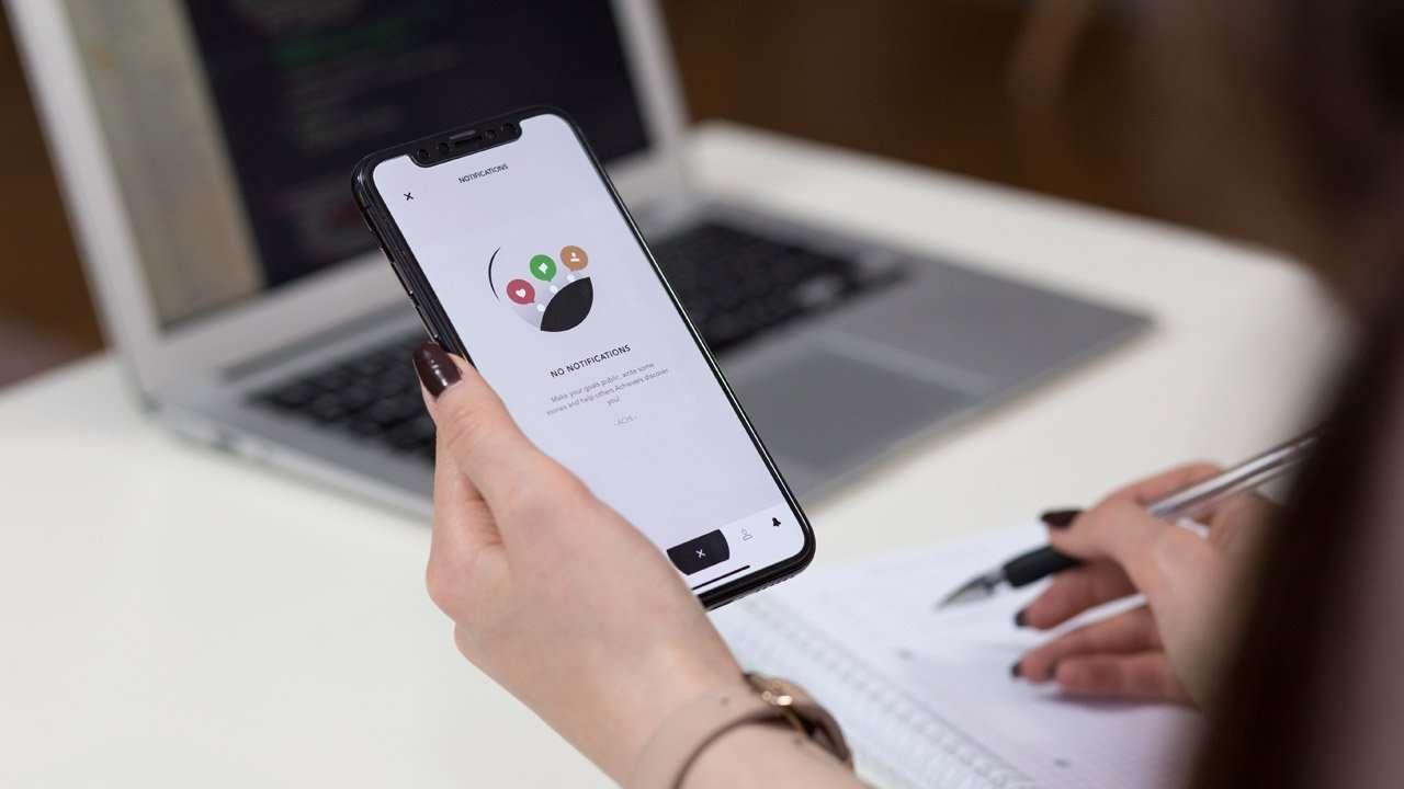 UX UI design sito app inferfaccia